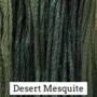 Desert Mesquite CCW