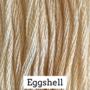 Eggshell CCW