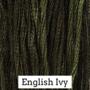 English Ivy CCW