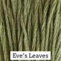 Eve's Leaves CCW