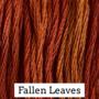 Fallen Leaves CCW