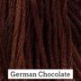 German Chocolate CCW