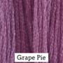 Grape Pie CCW