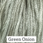 Green Onion CCW