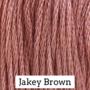 Jakey Brown CCW
