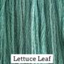 Lettuce Leaf CCW