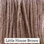 Little House Brown CCW