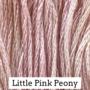 Little Pink Peony CCW