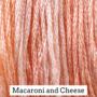 Macaroni and Cheese CCW