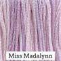 Miss Madalynn CCW