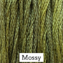 Mossy CCW
