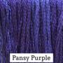 Pansy Purple CCW