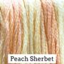 Peach Sherbet CCW