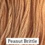 Peanut Brittle CCW