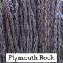 Plymouth Rock CCW