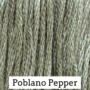Poblano Pepper CCW