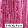 Prickley Pear CCW