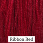 Ribbon Red CCW