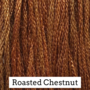 Roasted Chestnut CCW