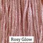 Rosy Glow CCW