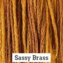 Sassy Brass CCW