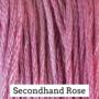 Secondhand Rose CCW