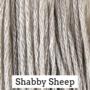 Shabby Sheep CCW