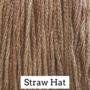 Straw Hat CCW
