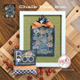 Chalk Full ~ Boo-Hands on Design