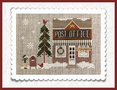 Hometown Holiday - Post Office