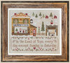 Geppetto's  - Little House Needleworks