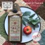 Pomme et Sauge - Apples & Sage- Hands On Design