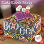 31st: Block Party- Hands On Design