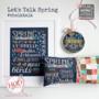 Let's Talk Spring- Hands On Design