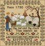 Shepherd of Veere 1790  - Twin Peak Primitives