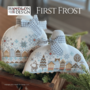 First Frost - Hands on Design