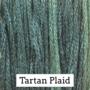 Tartan Plaid CCW