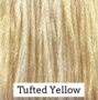 Tufted Yellow CCW