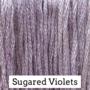 Sugared Violets CCW