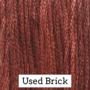 Used Brick CCW