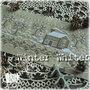 Winter Whites-finishing kit - Summer House Stitche Workes