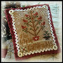 2012 Ornament - 6 Six Little Cardinals