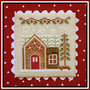 9. Gingerbread House 6