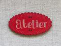 Atelier Rouge