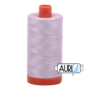 Aurifil Mako 28 2564 Pale Lilac