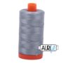 Aurifil Mako 28 2610 Light Blue Grey
