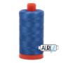 Aurifil Mako 28 2730 Delft Blue