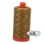 Aurifil Mako 28 2910 Medium Olive
