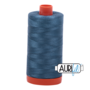 Aurifil Mako 28 4644 Smoke Blue