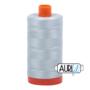Aurifil Mako 28 5007 Light Grey Blue